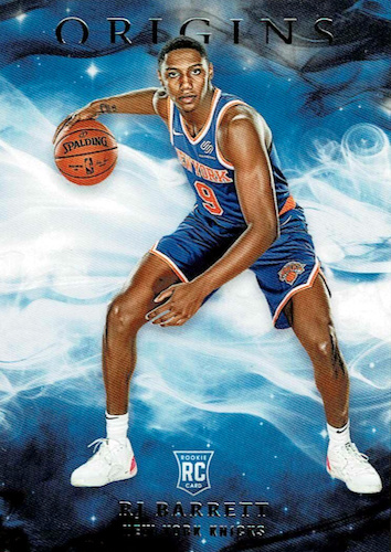2019-20 Panini Origins Basketball Variations Guide 7