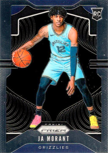 2019-20 Panini Prizm Basketball Variations Guide 5