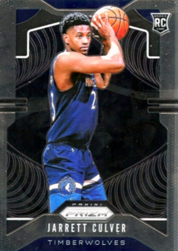 2019-20 Panini Prizm Basketball Variations Guide 11