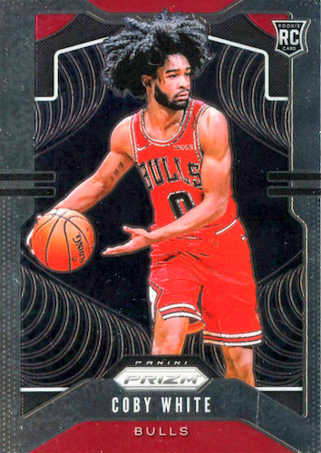 2019-20 Panini Prizm Basketball Variations Guide 13