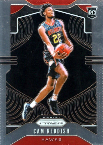 2019-20 Panini Prizm Basketball Variations Guide 19