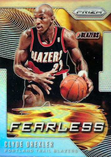 2019-20 Panini Prizm Basketball Cards 36
