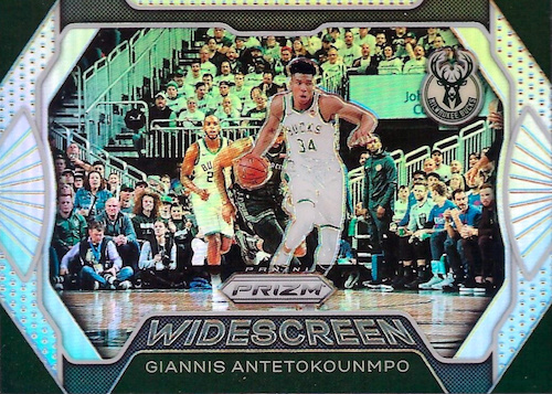2019-20 Panini Prizm Basketball Cards 42