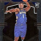 2019-20 Panini Prizm Basketball Variations Guide