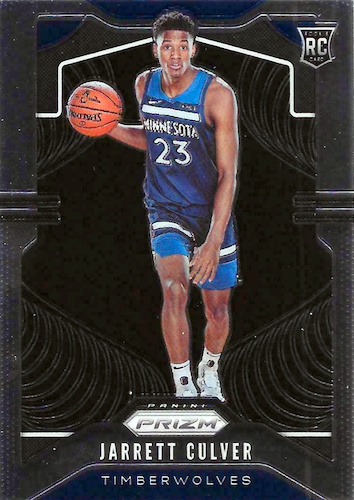 2019-20 Panini Prizm Basketball Variations Guide 12