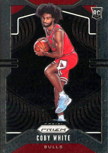 2019-20 Panini Prizm Basketball Variations Guide 14
