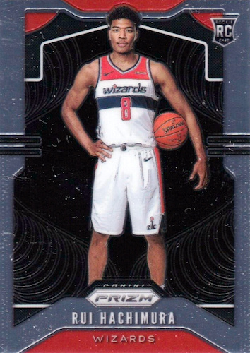 2019-20 Panini Prizm Basketball Variations Guide 18