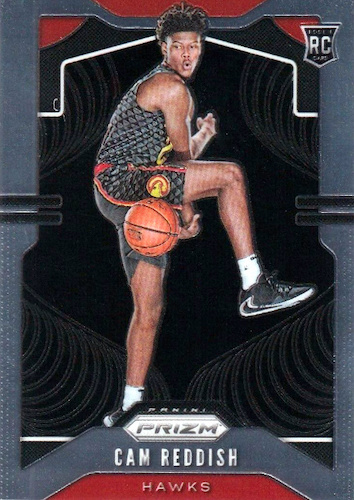 2019-20 Panini Prizm Basketball Variations Guide 20