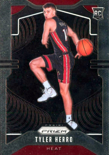 2019-20 Panini Prizm Basketball Variations Guide 26