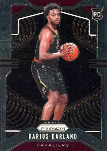 2019-20 Panini Prizm Basketball Variations Guide 30