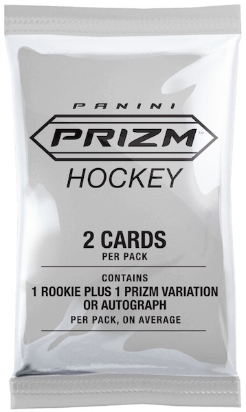 2019-20 Panini Prizm Hockey Cards 3