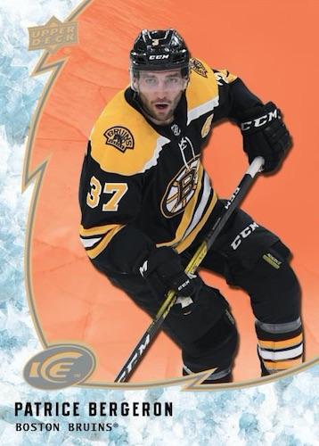 2019-20 Upper Deck Ice Hockey Cards 3