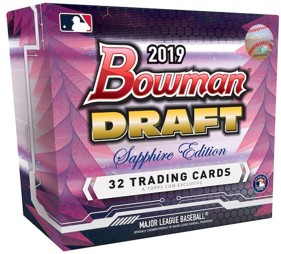 Top Selling Sports Card and Trading Card Hobby Boxes 1