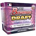 2019 Bowman Draft Sapphire Edition Baseball Cards