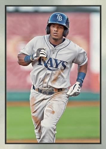 2019 Bowman Heritage Baseball Cards 3