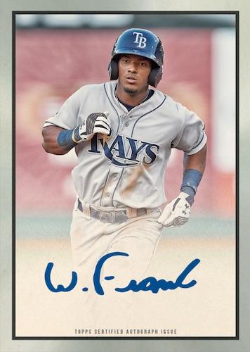 2019 Bowman Heritage Baseball Cards 4