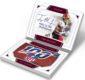 2019 Panini National Treasures Football Cards 17