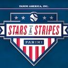 2020 Panini Stars and Stripes Baseball