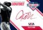 2020 Panini Stars & Stripes USA Baseball Cards 10