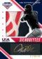2020 Panini Stars & Stripes USA Baseball Cards 12