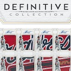 2020 Topps Definitive Collection Baseball Cards