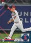 2020 Topps MLB Sticker Collection Baseball Cards 5
