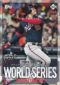 2020 Topps MLB Sticker Collection Baseball Cards 8