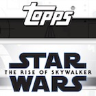 2020 Topps Star Wars The Rise of Skywalker Series 2 Trading Cards