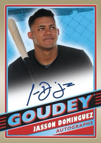 2020 Upper Deck Goodwin Champions Trading Cards 5