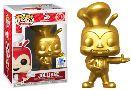 Ultimate Funko Pop Ad Icons Figures Gallery and Checklist 47