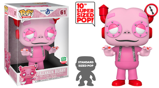 Ultimate Funko Pop Ad Icons Figures Gallery and Checklist 79