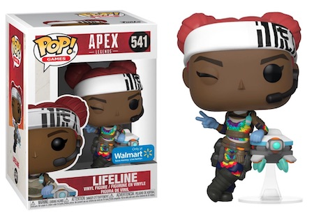 Ultimate Funko Pop Apex Legends Figures Gallery and Checklist 2