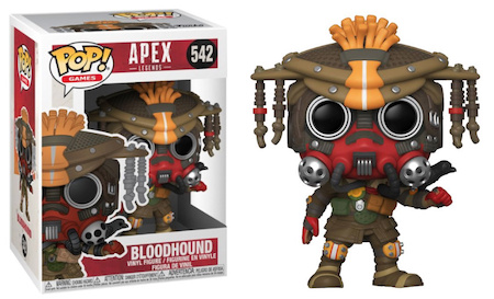 Ultimate Funko Pop Apex Legends Figures Gallery and Checklist 3