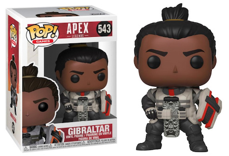 Ultimate Funko Pop Apex Legends Figures Gallery and Checklist 4