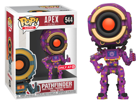 Ultimate Funko Pop Apex Legends Figures Gallery and Checklist 6