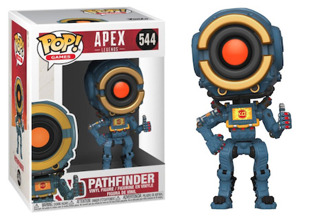 Ultimate Funko Pop Apex Legends Figures Gallery and Checklist 5