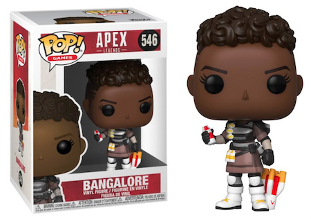 Ultimate Funko Pop Apex Legends Figures Gallery and Checklist 9