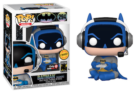Ultimate Funko Pop Batman Figures Gallery and Checklist 109