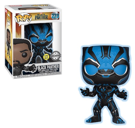 Ultimate Funko Pop Black Panther Figures Checklist and Gallery 7