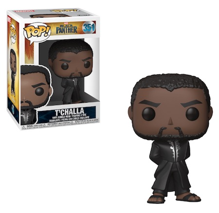 Ultimate Funko Pop Black Panther Figures Checklist and Gallery 11