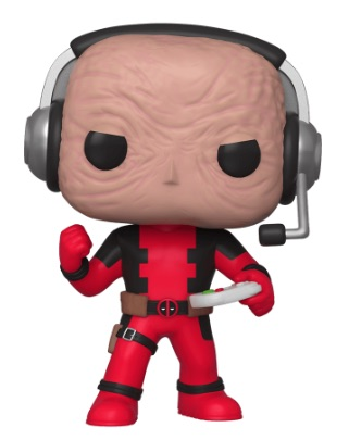 Ultimate Funko Pop Deadpool Figures Checklist and Gallery 59