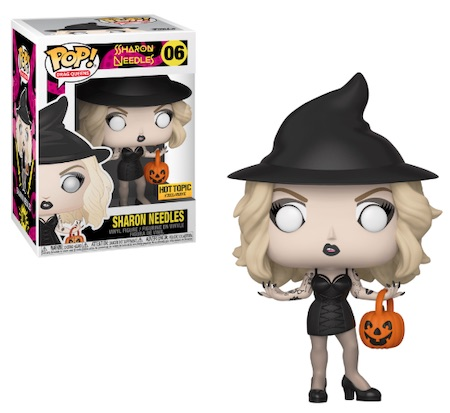 Funko Pop Drag Queens Vinyl Figures 9