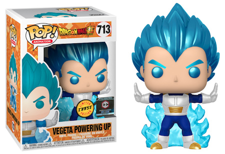 Ultimate Funko Pop Dragon Ball Z Figures Checklist and Gallery 125