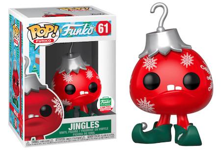 Ultimate Funko Pop Fantastik Plastik Figures Gallery & Checklist 52