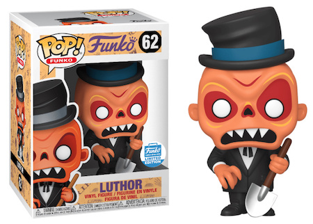 Ultimate Funko Pop Fantastik Plastik Figures Gallery & Checklist 54