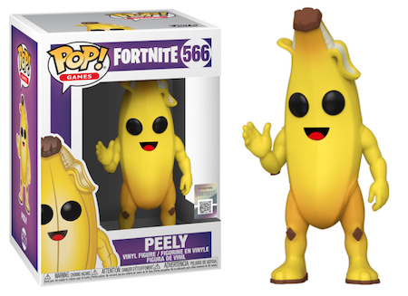 Ultimate Funko Pop Fortnite Vinyl Figures Guide 42