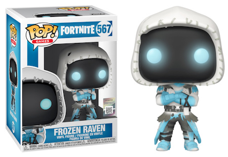 Ultimate Funko Pop Fortnite Vinyl Figures Guide 43