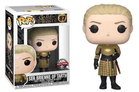 Ultimate Funko Pop Game of Thrones Figures Checklist and Guide 115