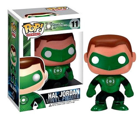 Ultimate Funko Pop Green Lantern Figures Checklist and Gallery 9