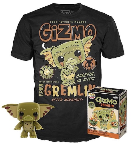 Ultimate Funko Pop Gremlins Figures Gallery & Checklist 5